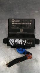 Запчасть блок управления Volkswagen Passat B6 2007