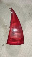 Фонарь левый Citroen C3 2004