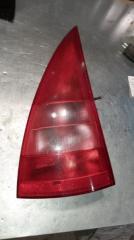 Фонарь правый Citroen C3 2004
