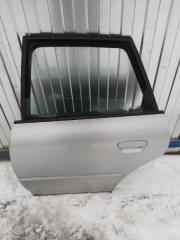 Запчасть дверь. задний левый Audi A3 2002