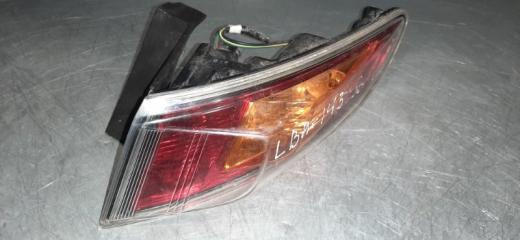 Запчасть фонарь задний правый Honda Civic 2008