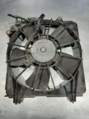 Запчасть вентилятор системы охлаждения Honda Civic 2008