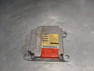 Запчасть блок управления airbag TOYOTA Corolla 9 2003