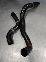 Запчасть патрубок системы охлаждения Nissan Primera 3 2004