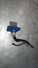 Запчасть резистор температуры Hyundai Getz 2006