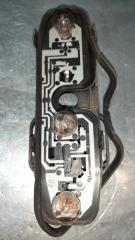 Плата заднего фонаря задняя левая Citroen C2 2008