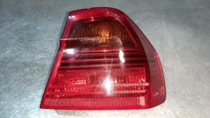 Запчасть фонарь задний правый BMW 3-series 2005