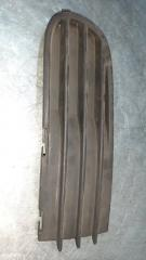 Запчасть решетка в бампер передняя левая Volvo S40 2004-2012