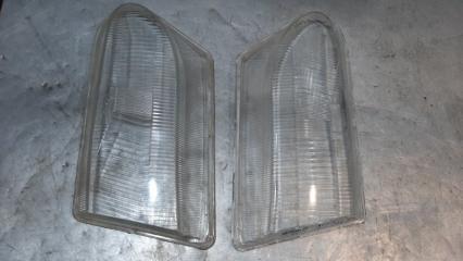 Запчасть стекло фары Lada 2112 2001-2013