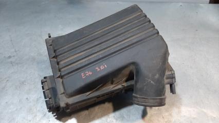 Запчасть корпус воздушного фильтра BMW X5 2007