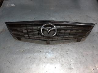 Решетка радиатора Mazda 626 2002
