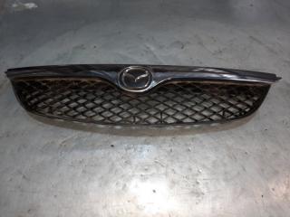 Решетка радиатора Mazda 626 1999