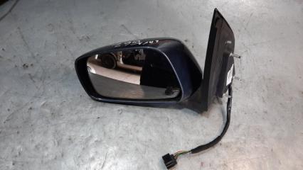 Запчасть зеркало переднее левое Nissan Pathfinder 2004-2010
