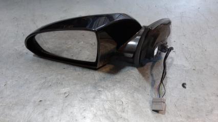 Запчасть зеркало переднее левое Nissan Primera 3 2004