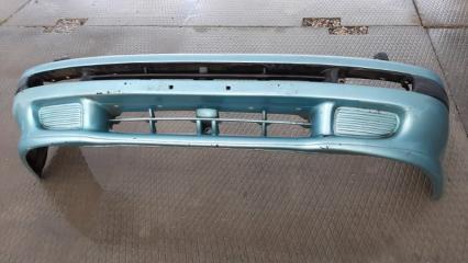 Запчасть бампер. передний Subaru Impreza 1993-2000