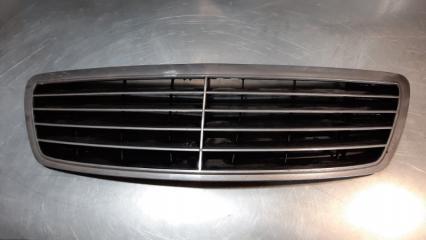 Решетка радиатора Mercedes-Benz S-Class 1998-2005