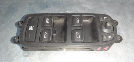 Запчасть блок управления стеклами передний левый Volvo S40 2005