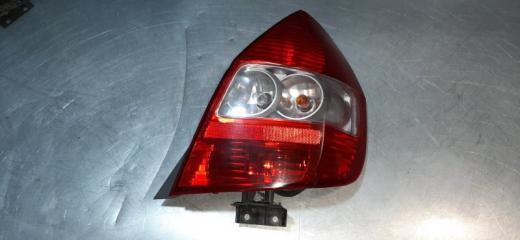 Запчасть фонарь задний Honda Jazz 2002-2008