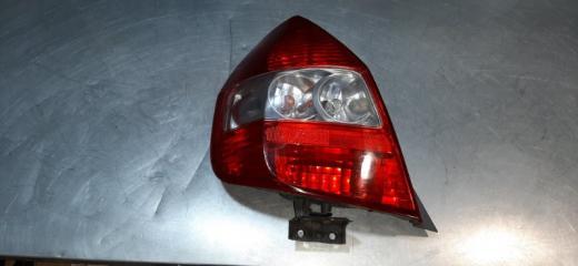 Запчасть фонарь Honda Jazz 2002-2008