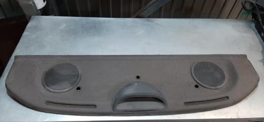 Полка багажника Chevrolet Lanos 2008