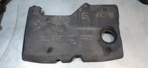 Запчасть накладка двигателя (декоративная) Ваз 2112 2000-2008