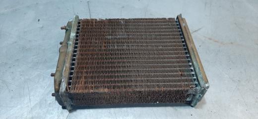 Запчасть радиатор печки Ваз 2107 2000