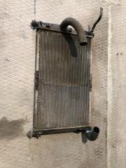 Запчасть радиатор охлаждения Chevrolet Lanos 2008