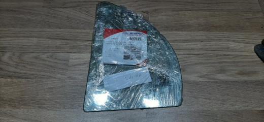 Запчасть стекло (форточка) заднее левое Kia Rio 2005-2011