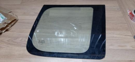 Запчасть стекло (форточка) заднее правое Nissan X-Trail 2000-2007