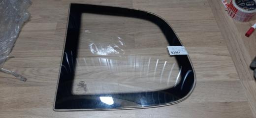 Запчасть стекло (форточка) заднее левое Chevrolet Niva