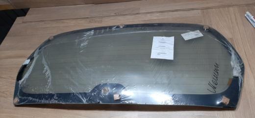 Запчасть стекло крышки багажника Suzuki Aerio 2003-2007