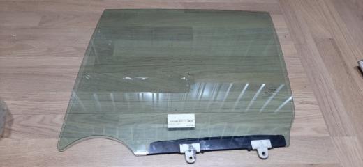 Запчасть стекло двери заднее левое Nissan Almera 2001