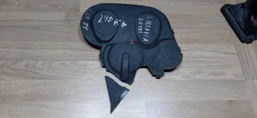 Запчасть защита ремня грм (кожух) крышка грм Skoda Octavia 2005-2010