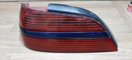 Фонарь задний левый PEUGEOT 406 2003