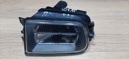 Запчасть фара противотуманная (птф) (противотуманка) передняя правая BMW 5-Series 1999