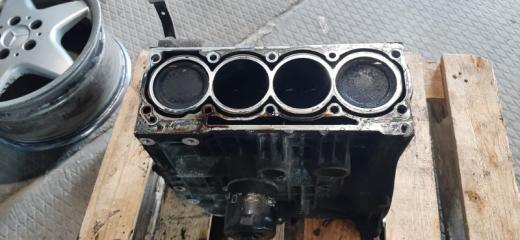 Запчасть блок двигателя Skoda Fabia 2006