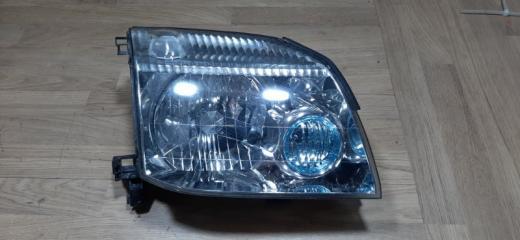 Запчасть фара передняя правая Nissan X-Trail 2004-2007
