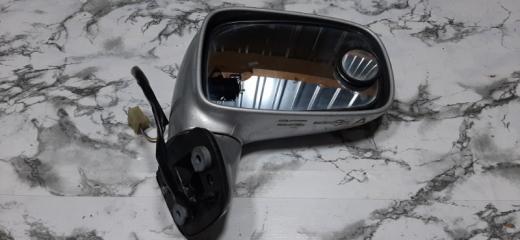 Запчасть зеркало переднее правое Suzuki Liana 2001-2007