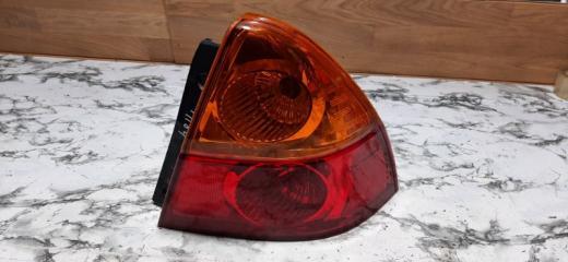 Запчасть фонарь задний правый Suzuki Liana 2002