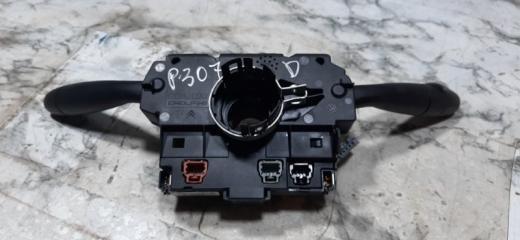 Подрулевой переключатель 307 2005 3A/C ET3J4