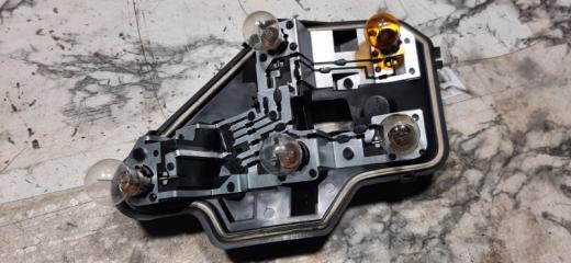Плата заднего фонаря задняя правая Opel Astra 2004-2014