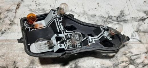 Плата заднего фонаря задняя левая Opel Astra 2007-2014