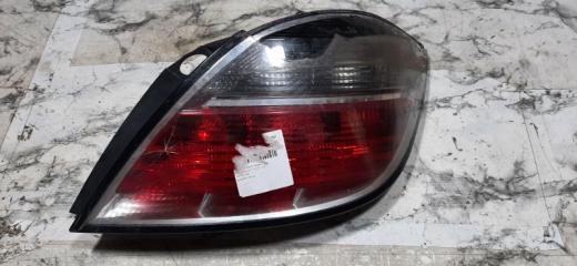 Фонарь задний правый Opel Astra 2007-2014