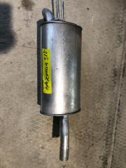 Глушитель Fiat Doblo 223 2000