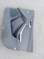 Обшивка двери передняя правая Ford Focus 3 2013