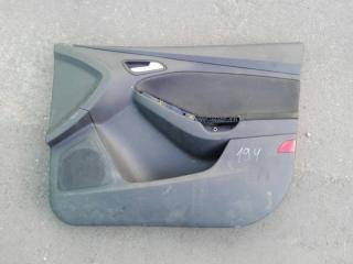 Обшивка двери передняя правая Ford focus 3 2011-