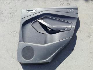 Обшивка двери задняя правая Ford Kuga 2 2013-