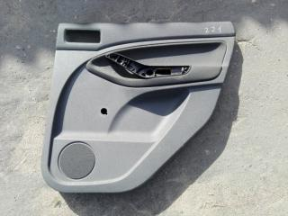 Обшивка двери задняя правая Ford C-max 2003-2010