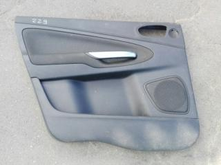 Обшивка двери задняя левая Ford S-max 2006-2014