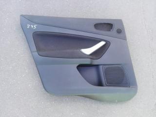 Обшивка двери задняя левая Ford mondeo 4 2007-2010